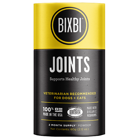 BIXBI JOINTS - Biosense Clinic