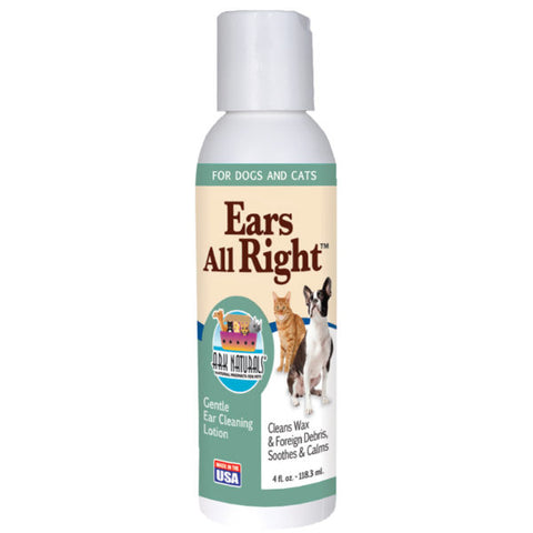Ark Naturals Ears All Right - Biosense Clinic