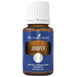 YL Juniper Essential Oil