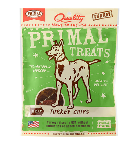 Jerky Turkey Chips - Biosense Clinic