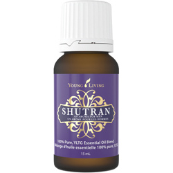 YL Shutran Essential Oil - Biosense Clinic