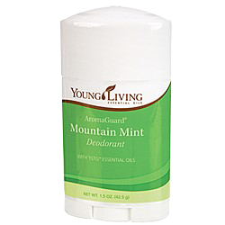 YL AromaGuard Mountain Mint Deodorant - Biosense Clinic