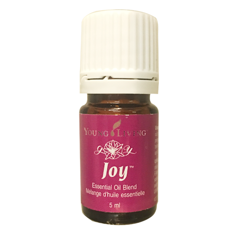 YL Joy Essential Oil - Biosense Clinic