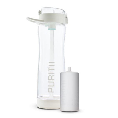Puritii - (filter + bottle) - Biosense Clinic