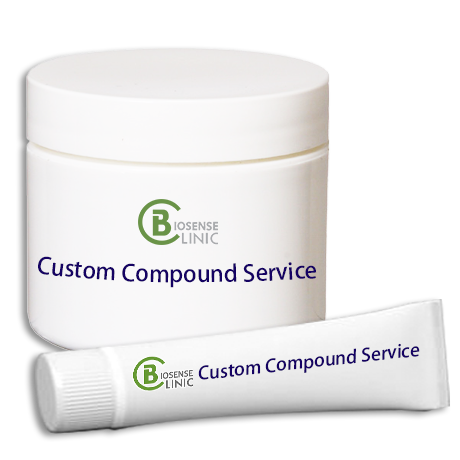 Biosense Clinic Custom Compound Service - Biosense Clinic
