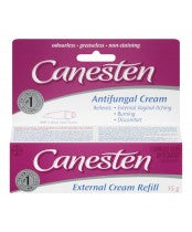 Canesten External Cream - Biosense Clinic