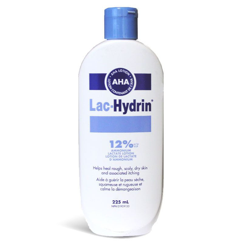Lac-Hydrin Lotion - 12 % - Biosense Clinic