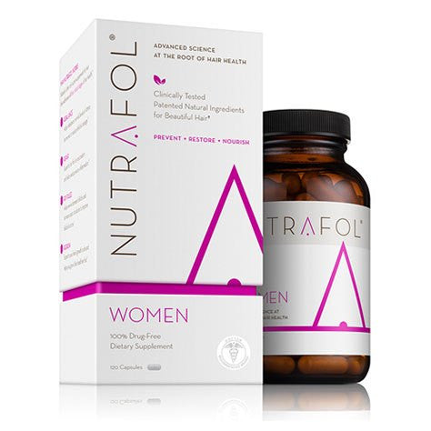 Nutrafol WOMEN in www.biosenseclinic.com