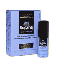 Rogaine® 2% Minoxidil Solution - Biosense Clinic