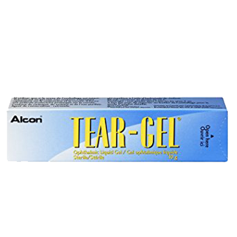 Tear-Gel 10g - Biosense Clinic