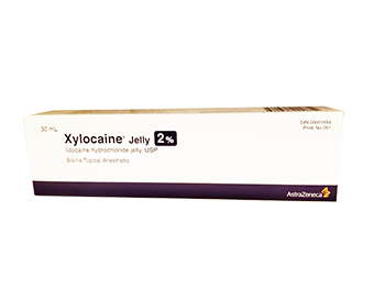 Xylocaine 2% jelly