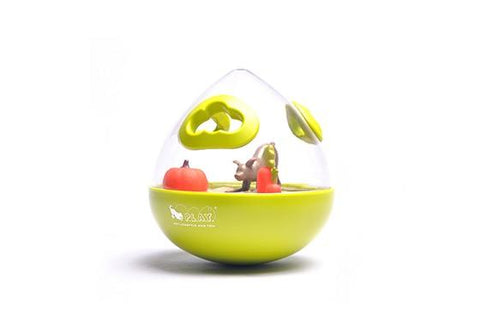 Pet Play Wobble Ball - Biosense Clinic