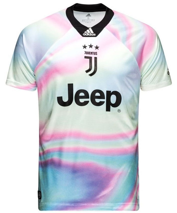 cheaper 5b37b 73d67 Juventus EA Sports Jersey