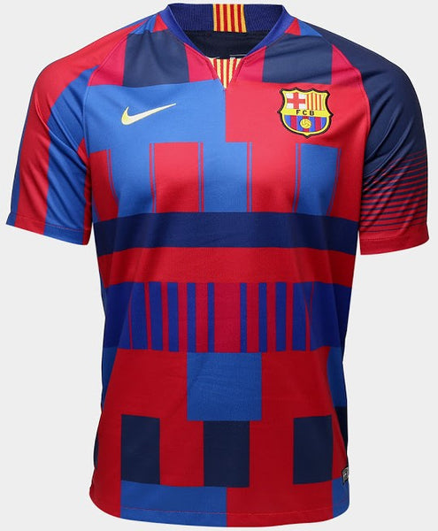 low priced 20dd6 5b6d1 Barcelona 20th Anniversary Jersey