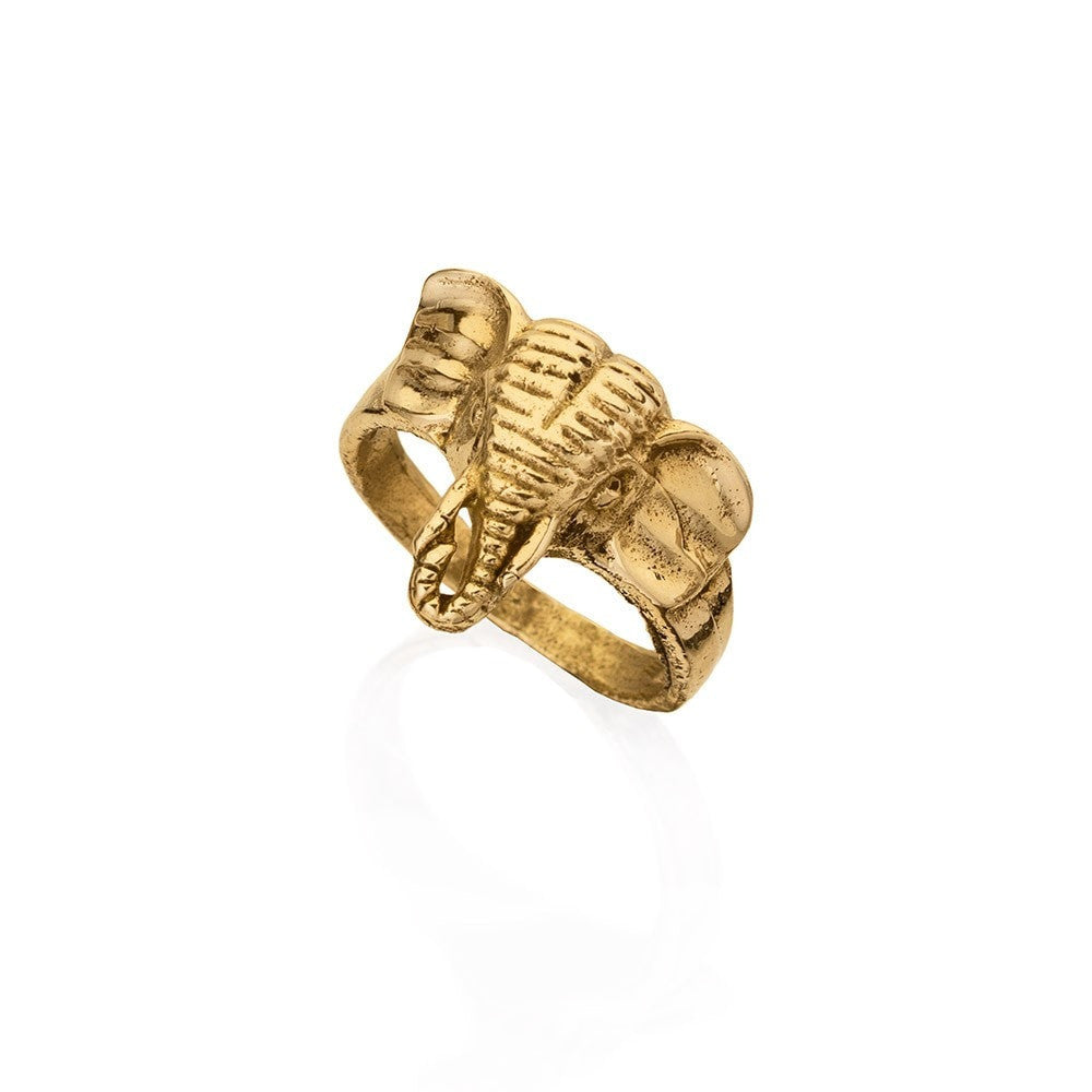 Elephas Ring