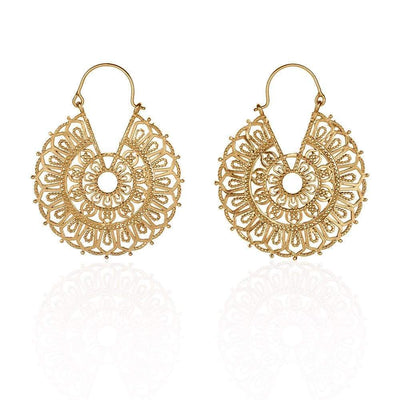 Surya Earrings