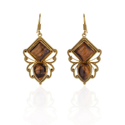 * New * Bhramari Earrings