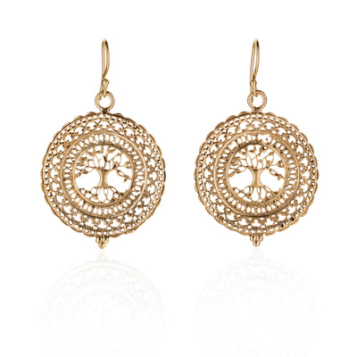 Ilana Earrings