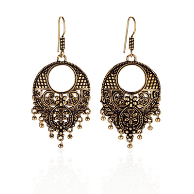 Ahava Earrings