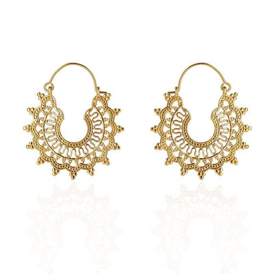 Samadhi Earrings