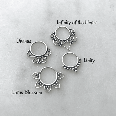 Infinity of the Heart Septum