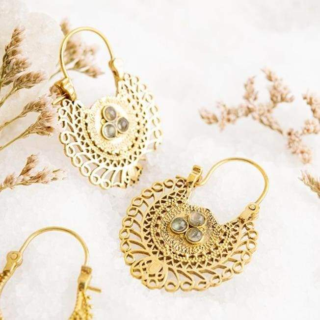 𝗺𝗶𝗻𝗶 Mood Earrings