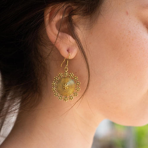 * New * Chloris Earrings
