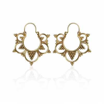 Halcyon Earrings