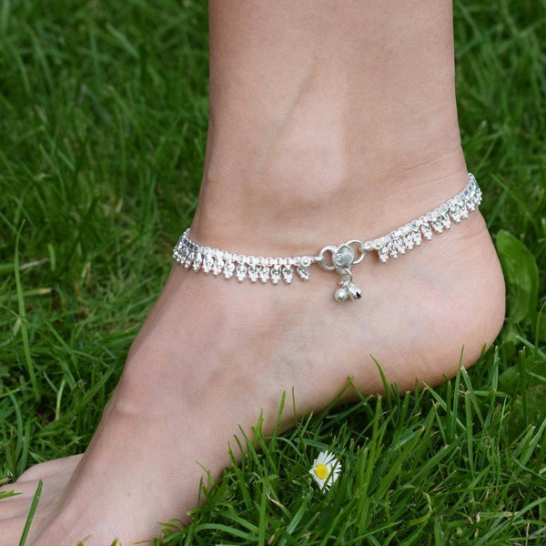 Little Mysteries Anklet
