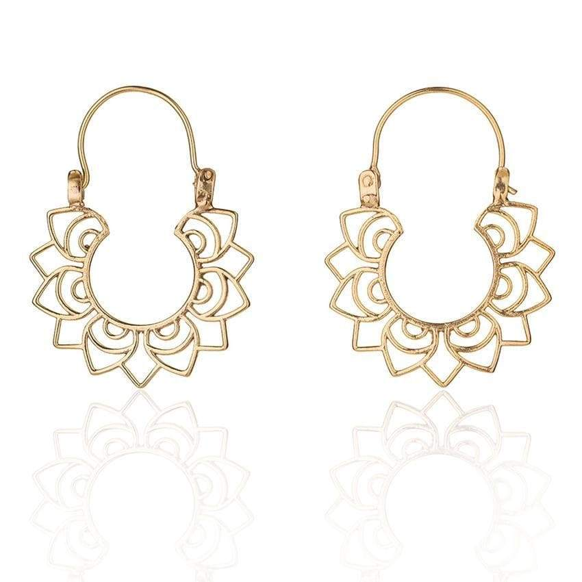 Bombay Beauty Earrings