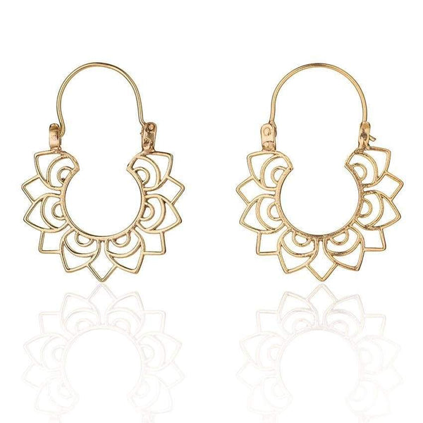 Bombay Beauty Earring