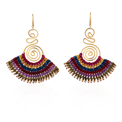 Festivale Earrings