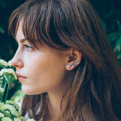 Garden Vines Earrings