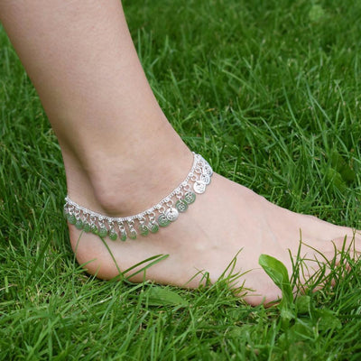 Luminance Anklet