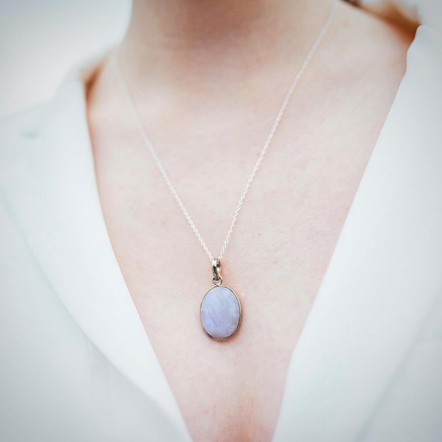 Mimas Necklace
