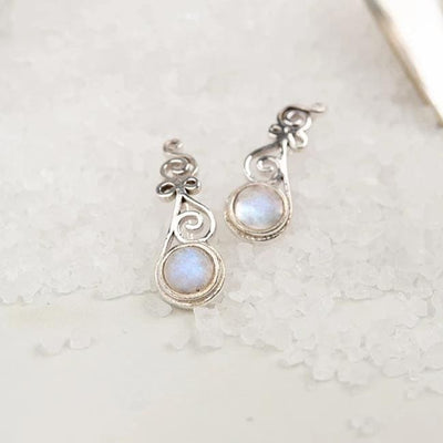 Moonsong Earrings