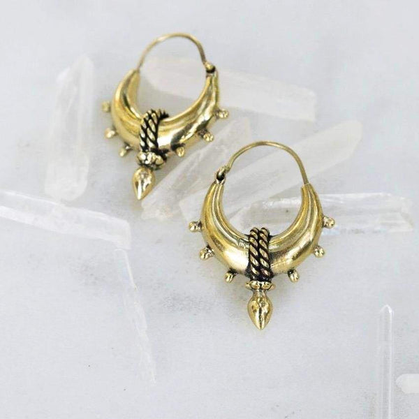 Serenity Earrings