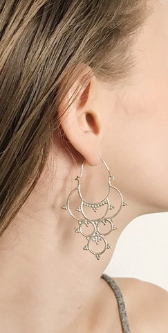 Sirene Earrings