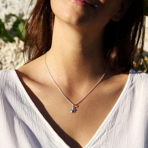Astera Necklace