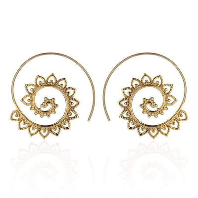 Wild Eyes Earrings