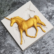 Unicorn Silicone Mold - My Passion Street