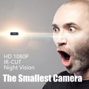 The Smallest Spy-Cam - 50% OFF - My Passion Street