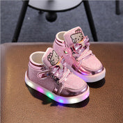 LED Luminous Baby Sneakers - My Passion Street