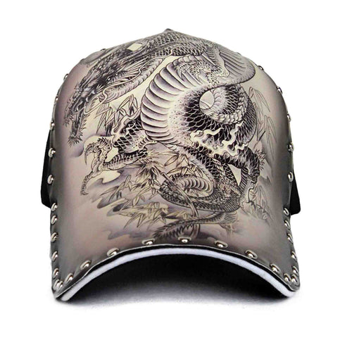 3D Printed Dragon Cap - 50% OFF - My Passion Street