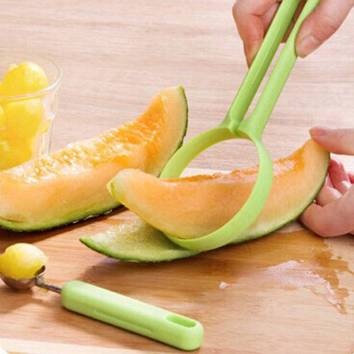 2pcs Melon Peeler & Scooper - My Passion Street