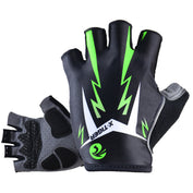 3D Gel Padded Cycling Gloves - 50% OFF