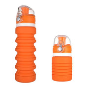 Collapsible Water Bottle - My Passion Street