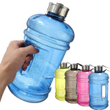 2.2L Outdoor Sports Water Bottles - My Passion Street
