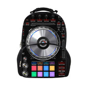 DJ Music Mixer Backpack - 50% OFF - My Passion Street