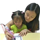 Innovative 3D Drawing Pen - 50% OFF - My Passion Street